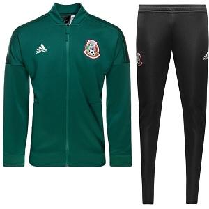 mexico trainingspak 2018-2019