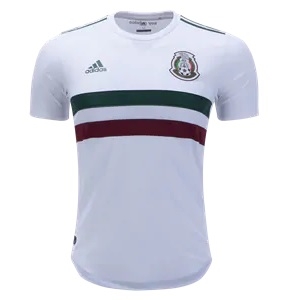 mexico uitshirt 2018-2019