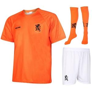 nederlands elftal tenue replica 2018-19
