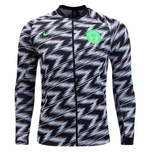 nigeria trainingsjack 2018-2019