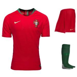 portugal tenue thuis 2018-2019