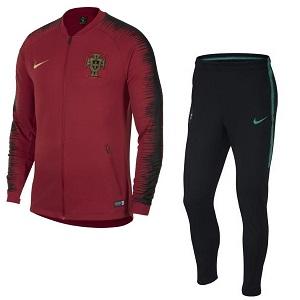 portugal trainingspak kind 2018-19