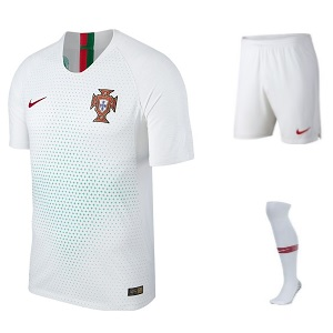portugal uittenue 2018-2019
