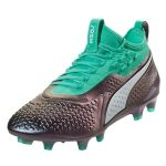 puma one 1 syn illuminate paars turquoise