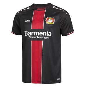bayer leverkusen shirt