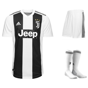 juventus tenue kids 2018-2019