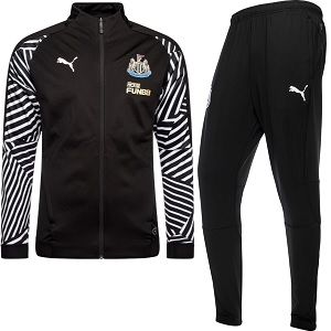 newcastle united trainingspak 2018-2019