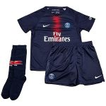 paris saint germain tenue junior 2018-19