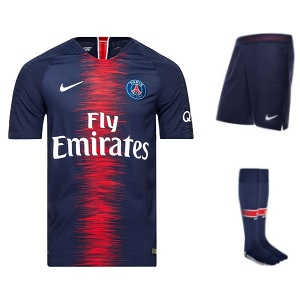 psg tenue kids 2018-2019
