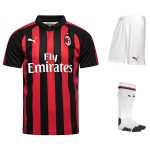 puma milan tenue kids 2018-2019