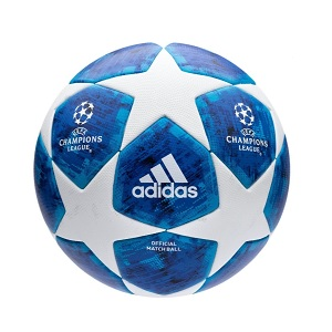adidas champions league voetbal 2018