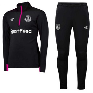 everton trainingspak 2018-2019