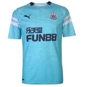 newcastle united 3e shirt 2018-2019