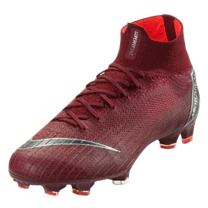 nike rising fire mercurial superfly rood