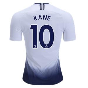 tottenham hotspur kane shirt 2018-2019