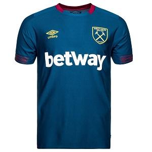 west ham united shirt uit 2018-2019