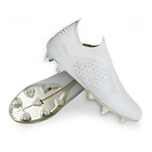 adidas x benzema voetbalschoenen wit