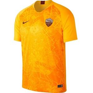 nike as roma 3e shirt 2018-2019