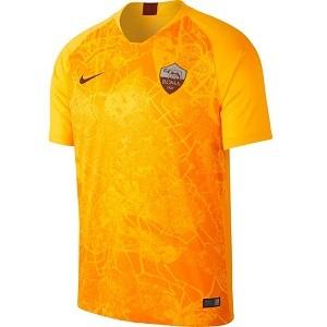 nike roma 3e shirt kids 2018-2019
