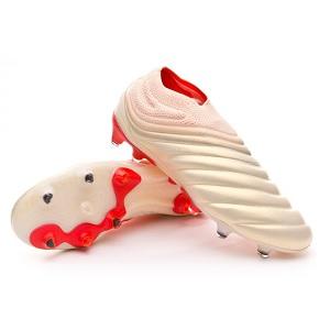 adidas copa 19 wit rode voetbalschoenen