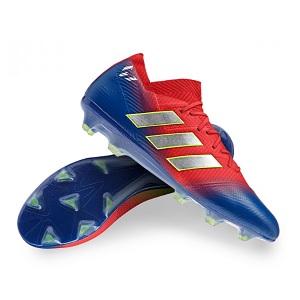 be7e0f91e11 adidas Messi Nemeziz blauw rood kopen? | Initiator 18.1 Voetbalschoenen