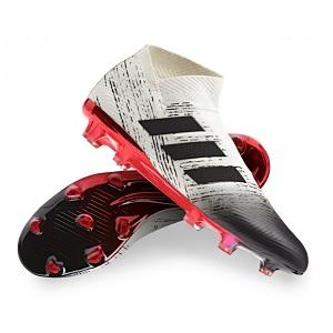 adidas voetbalschoenen zwart wit