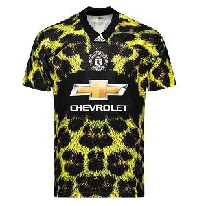 manchester united shirt luipaard fifa19