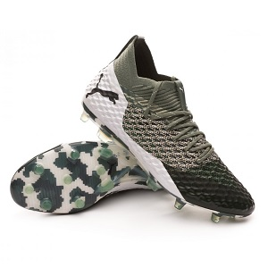 puma future netfit army attack