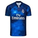 real madrid ea sports donkerblauw voetbalshirt