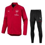 puma arsenal trainingspak 2019-2020