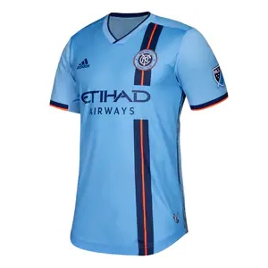 new york city fc thuisshirt 2019-2020