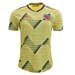colombia shirt 2019-2020