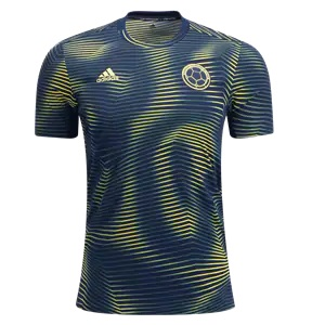 colombia trainingsshirt 2019-2020