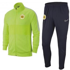 Ongebruikt Curacao Trainingspak 2019-2020 | Nike Kleding | Voetbalshirtsdirect BK-62