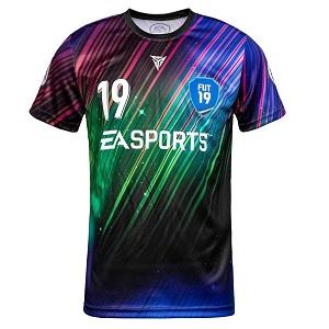 ea sports northern lights voetbalshirt