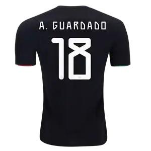guardado thuisshirt mexico 2019-2020