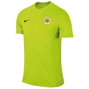 nike curacao 3rd shirt 2019-2020