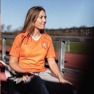 oranje leeuwinnen shirt 2019-2020