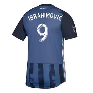 zlatan ibrahimovic la galaxy uitshirt 2019-2020