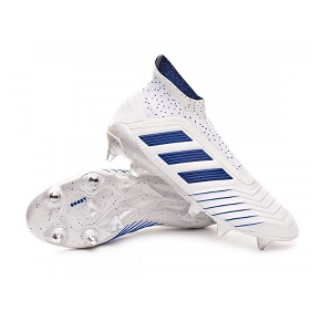 adidas voetbalschoenen predator wit
