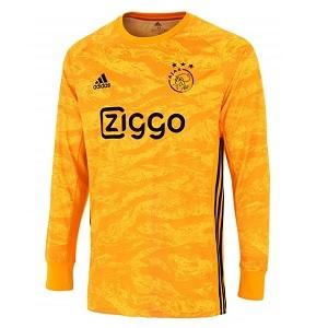 adidas ajax keepersshirt 2019-2020
