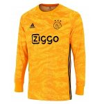 ajax keepersshirt kids 2019-2020