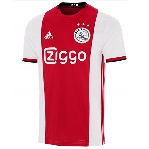 ajax shirt 2019-2020