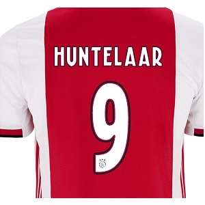 ajax shirt huntelaar 2019-2020