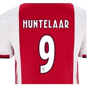 ajax shirt huntelaar 2019-2020