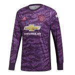 manchester united keepersshirt 2019-2020