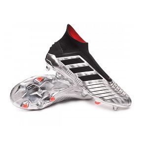 predator zilver pogba voetbalschoenen