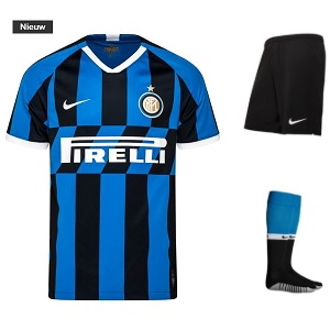 nike inter milan thuistenue 2019-2020