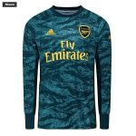 adidas arsenal blauw keepersshirt 2019-2020