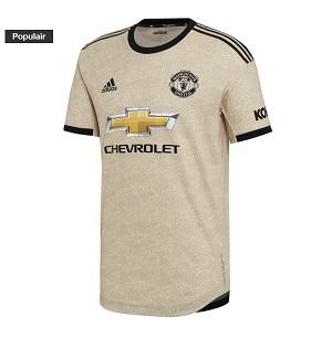 manchester united shirt uit kids 2019-2020